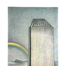 Arte: SUBIRACHS (1927-2014). Lote 195169031