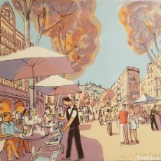 Arte: JOSEP MOSCARDÓ. Lote 195331146