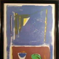 Arte: ALBERT RAFOLS CASAMADA. Lote 195331808