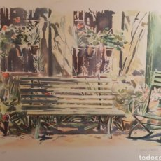 Arte: JOSEP SERRA LLIMONA. Lote 195334555