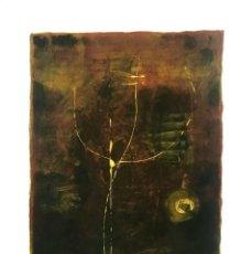 Arte: WILL FABER (1901-1987). Lote 195386150