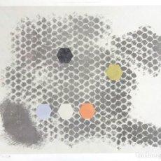 Arte: WILL FABER (1901-1987). Lote 195387466