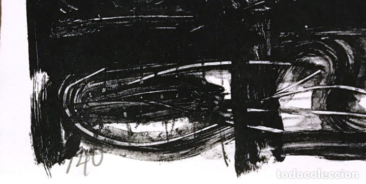 Arte: MIGUEL ANGEL CAMPANO (1948) - Foto 2 - 195458558