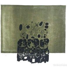 Arte: WILL FABER (1901-1987). Lote 195462535