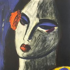 Arte: MARIA CARBONERO (1956) . Lote 195464218
