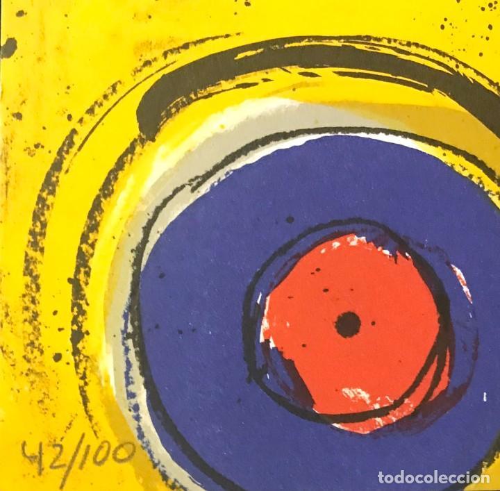 Arte: MARIA CARBONERO (1956) - Foto 2 - 195464218
