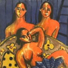 Arte: MARIA CARBONERO (1956) . Lote 195466133