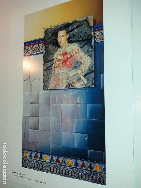 Arte: MAGNIFICAS LAMINAS DEL INCREIBLE PINTOR J CARRERO - Foto 6 - 195787531
