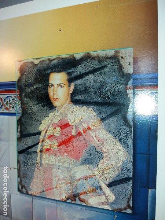 Arte: MAGNIFICAS LAMINAS DEL INCREIBLE PINTOR J CARRERO - Foto 7 - 195787531
