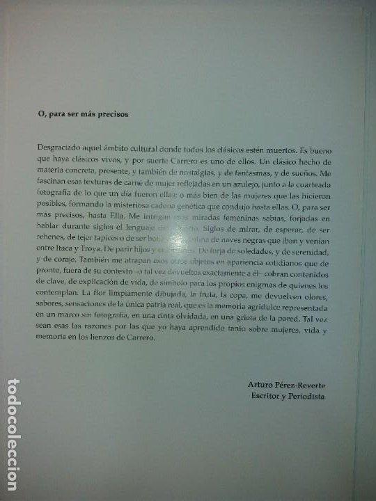 Arte: MAGNIFICAS LAMINAS DEL INCREIBLE PINTOR J CARRERO - Foto 21 - 195787531