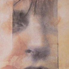 Arte: DARÍO VILLALBA. LITOGRAFÍA CHAP-HÉROE. CERTIFICADO AUTENTICIDAD, FASCÍCULO Y CARPETA.. Lote 196084588