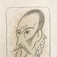 Arte: SUBIRACHS (1927-2014). Lote 196152938
