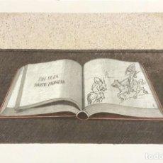Arte: SUBIRACHS (1927-2014). Lote 196153485