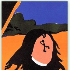 Arte: EDUARDO ARROYO PONT D' ARCOLE LITOGRAFÍA ORIGINAL FIRMADA TITULADA FECHADA 70 NUMERADA LÁPIZ 48/70 . Lote 198012963
