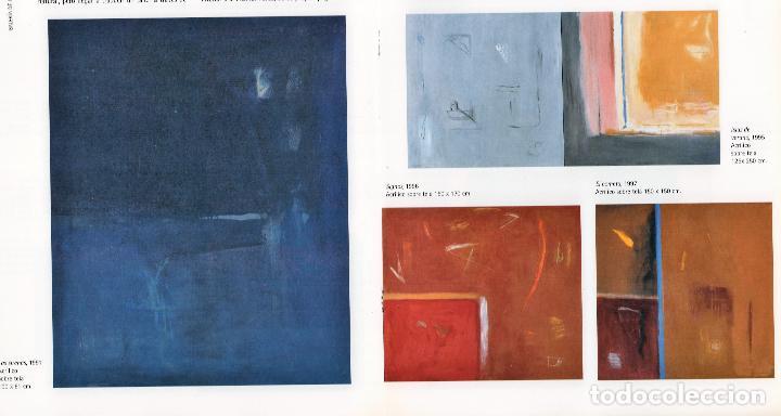 Arte: ALBERT RÀFOLS-CASAMADA TENSIÓN REPR LITOGRÁFICA FIR PLANCHA NUMERADA LÁPIZ D969/1000 COA FASC CARPET - Foto 37 - 198236353