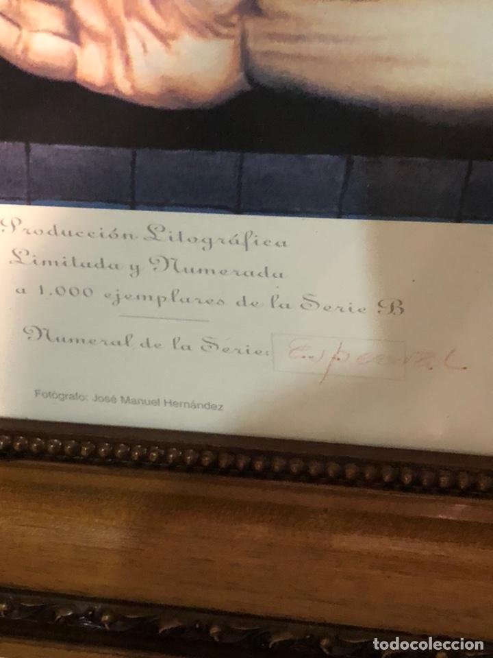 Arte: Magnifica litografía reinterpretacion del Guernica, firmada y numerada - Foto 9 - 198365981