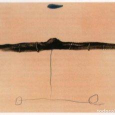 Arte: RIERA I ARAGÓ SUBMARINO REPR LITOGRÁFICA FIRMADA PLANCHA NUMERADA A LÁPIZ E367/1000 COA FASC CARPETA. Lote 198570861