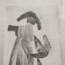 Arte: FRANCISCO LEIRO. Lote 199586173