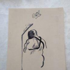 Arte: JOAN CARDELLS. Lote 199591391