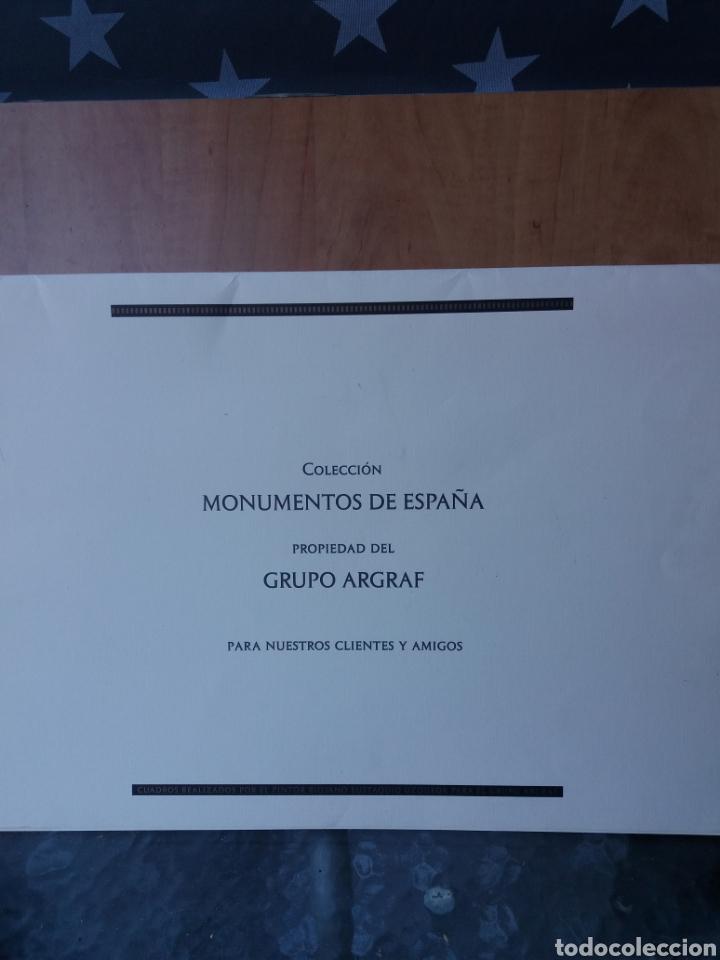 LITOGRAFÍA REALIZADOS POR EL PINTOR RIOJANO EUSTAQUIO UZQUEDA PARA EL GRUPO ARGRAF (Arte - Litografías)