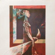 Arte: JOSEP BAQUÉS. Lote 206819662