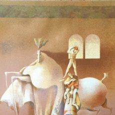 Arte: JOSEP BAQUÉS. Lote 206820188