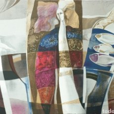 Arte: JOSEP BAQUÉS. Lote 206822606