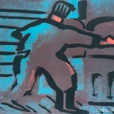Arte: PERICO PASTOR. Lote 207078505