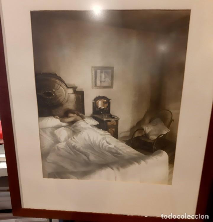 Arte: Eduardo Naranjo, litografia - Foto 2 - 209660003