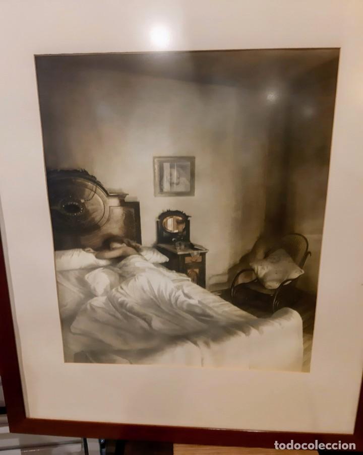 Arte: Eduardo Naranjo, litografia - Foto 5 - 209660003
