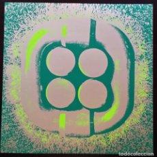 Arte: FRIEDRICH GRASEL: LITOGRAFÍA DE 1970 FIRMADA Y NUMERADA A MANO.. Lote 209830641