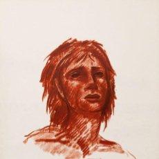 Art: ELMYR DE HORY (BUDAPEST 1906-IBIZA 1976) - ESTUDIO, EN EL ESTILO ELMYR. Lote 216593761