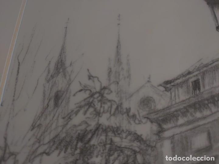 Arte: LITOGRAFÍA MUSEO DEL PRADO LOPEZ BERRON - Foto 6 - 216960555