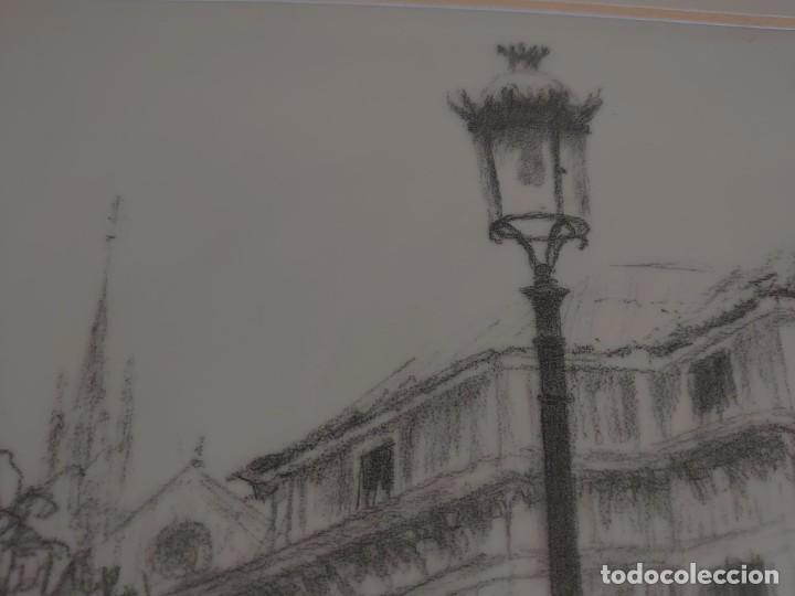 Arte: LITOGRAFÍA MUSEO DEL PRADO LOPEZ BERRON - Foto 9 - 216960555