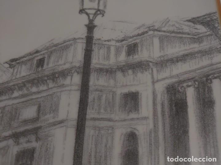 Arte: LITOGRAFÍA MUSEO DEL PRADO LOPEZ BERRON - Foto 10 - 216960555
