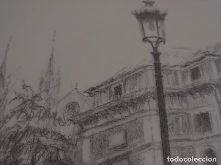 Arte: LITOGRAFÍA MUSEO DEL PRADO LOPEZ BERRON - Foto 11 - 216960555