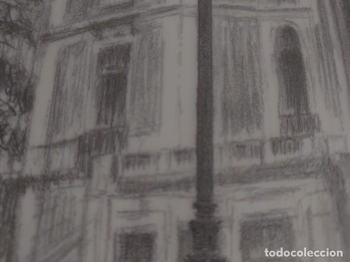 Arte: LITOGRAFÍA MUSEO DEL PRADO LOPEZ BERRON - Foto 12 - 216960555