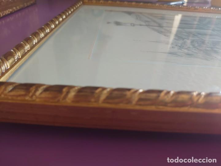 Arte: LITOGRAFÍA MUSEO DEL PRADO LOPEZ BERRON - Foto 15 - 216960555