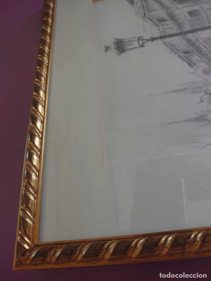 Arte: LITOGRAFÍA MUSEO DEL PRADO LOPEZ BERRON - Foto 16 - 216960555