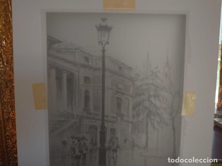 Arte: LITOGRAFÍA MUSEO DEL PRADO LOPEZ BERRON - Foto 17 - 216960555