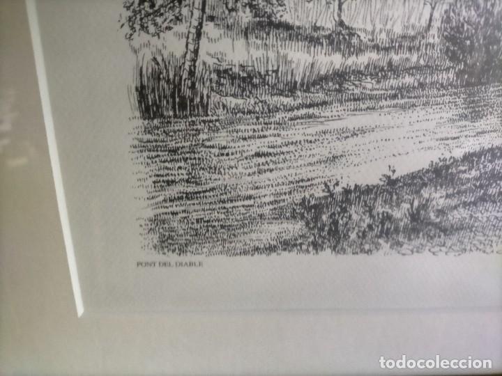 Arte: CARDONA PONT DEL DIABLE JORDY ESTANY - Foto 2 - 221483112