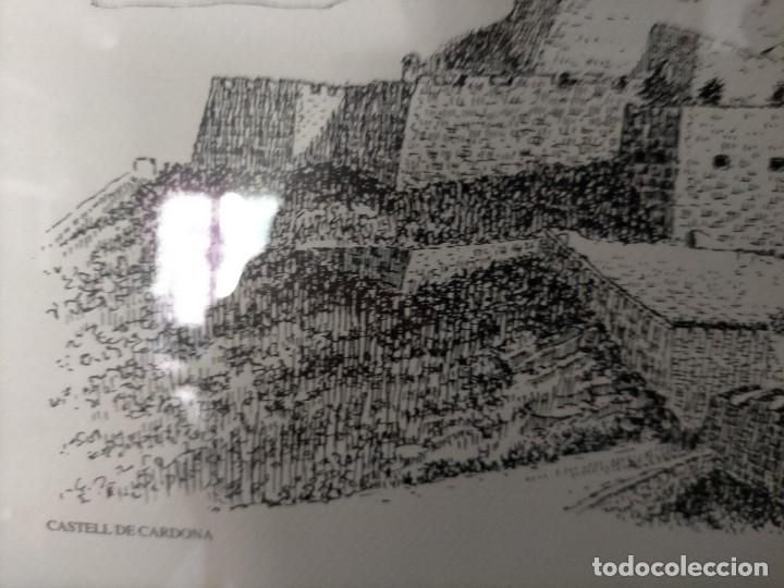 Arte: CARDONA CASTELL DE CARDONA JORDI ESTANY - Foto 2 - 221483442