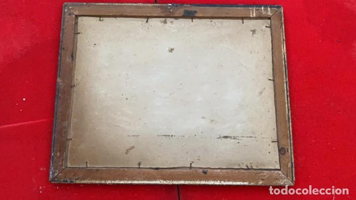 Arte: LITOGRAFIAS ANTIGUAS EN CARTON FIRMADAS PARECE QUE PONE SAUVAGE DE 47 X 38 CMS. - Foto 4 - 222739662