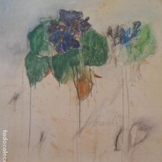 Arte: BRUNO BRUNI, LITOGRAFÍA 4 / FIRMADA. Lote 265912963