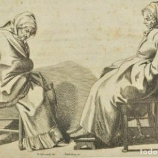 Arte: DANIEL NIKOLAUS CHODOWIECKI (DANZIG 1726-1801 BERLIN). Lote 225921745