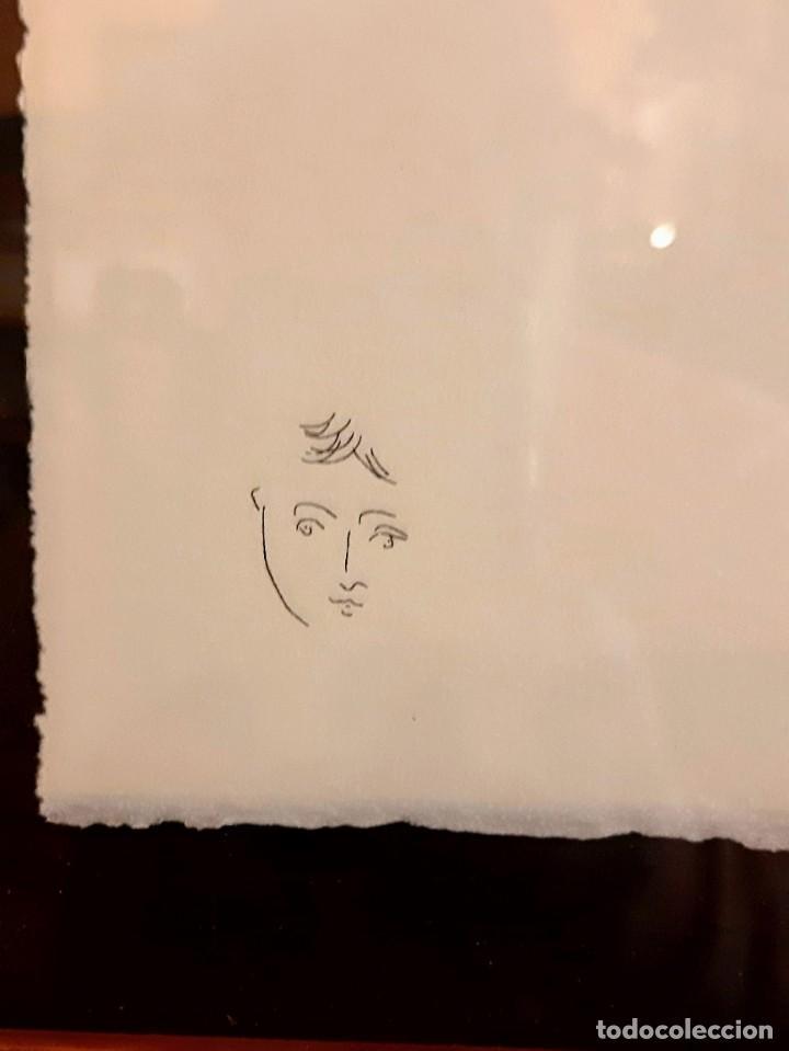 Arte: Litografia Picasso - Foto 3 - 229051020