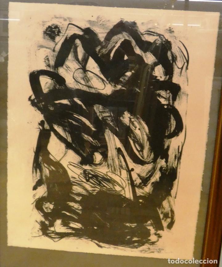 RAMON CANET LITOGRAFÍA (Arte - Litografías)