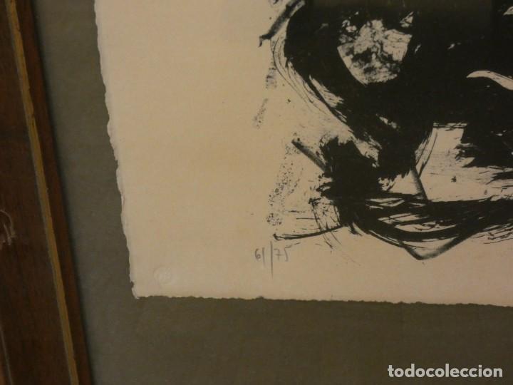 Arte: Ramon Canet Litografía - Foto 3 - 229314650