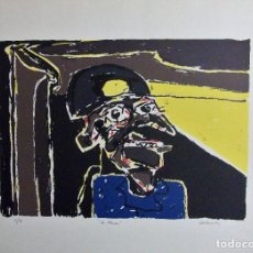 """Arte: """"LA MINA"""".- M.A. LOMBARDÍA. Lote 241319440"""