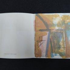 Arte: LITOGRAFIA RAFOLS CASAMADA, GALERIA JOAN PRATS. Lote 241547655